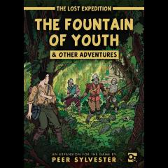 Lost Expedition, The - The Fountain of Youth & Other Adventures