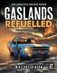 Gaslands - Refuelled