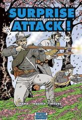 Surprise Attack! - Battle of Shiloh
