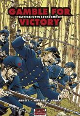 Gamble for Victory - Battle of Gettysburg