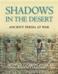 Shadows in the Desert - Ancient Persia at War