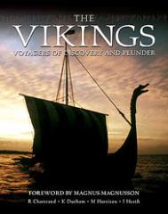 Vikings, The - Voyagers of Discovery and Plunder