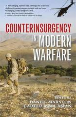 Counterinsurgency in Modern Warfare (Revised Edition)