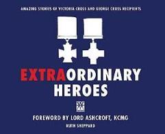 Extraordinary Heroes