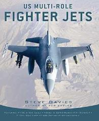 US Multi-Role Fighter Jets