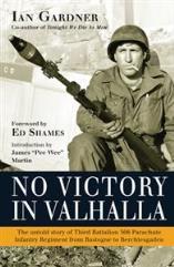 No Victory in Valhalla