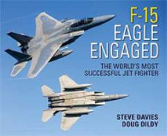 F-15 Eagle Engaged - The World's Most Successful Jet Fighter