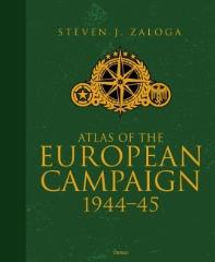 Atlas of the European Campaign (1944-1945)