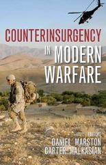 Counterinsurgency in Modern Warfare (1st Edition)
