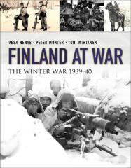Finland at War - The Winter War 1939-40