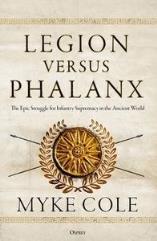 Legion versus Phalanx