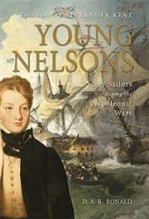 Young Nelsons - Boy Sailors during the Napoleonic Wars