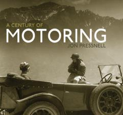 Century of Motoring, A