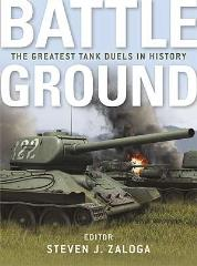 Battleground - The Greatest Tank Duels in History