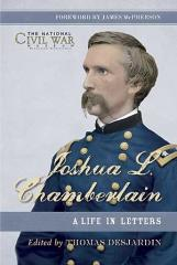 Joshua L. Chamberlain - A Life in Letters