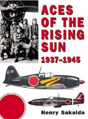 Aces of the Rising Sun 1937-1945