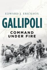 Gallipoli - Command Under Fire