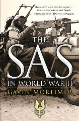 SAS in World War II, The