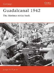 Guadalcanal 1942 - The Marines Strike Back