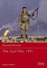 Gulf War, The - 1991