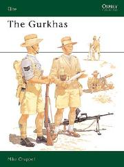 Gurkhas, The