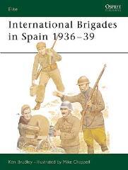 International Brigades in Spain, 1936-1939