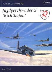 Jagdgeschwader 2 - Richthofen