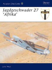 Jagdgeschwader 27 - Afrika