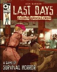 Last Days - Zombie Apocalypse