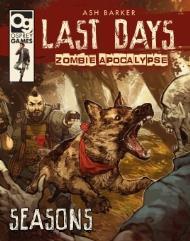 Last Days - Zombie Apocalypse - Seasons