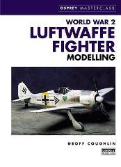 WWII Luftwaffe Fighter Modeling