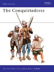 Conquistadores, The