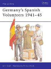 Germany's Spanish Volunteers 1941-45