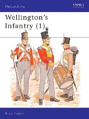 Wellington's Infantry (1)