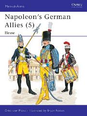 Napoleon's German Allies (5) - Hesse