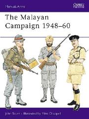 Malayan Campaign 1948-60, The