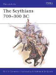 Scythians 700-300 BC, The
