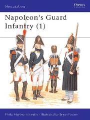 Napoleon's Guard Infantry (1)