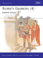 Rome's Enemies (4) - Spanish Armies