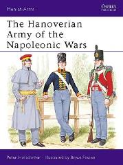 Hanoverian Army of the Napoleonic Wars, The