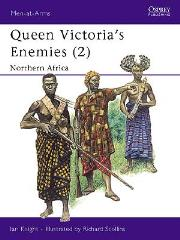 Queen Victoria's Enemies (2) - Northern Africa
