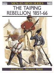 Taiping Rebellion 1851-66, The