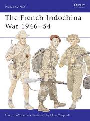 French Indochina War 1946-54, The