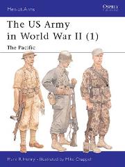 US Army in World War II, The (1) - The Pacific