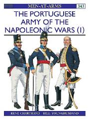 Portuguese Army of the Napoleonic Wars, The (1)