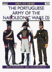 Portuguese Army of the Napoleonic Wars, The (2)