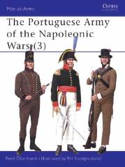 Portuguese Army of the Napoleonic Wars, The (3)