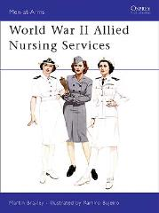 World War II Allied Nursing Services