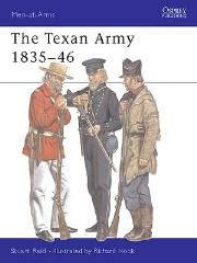 Texan Army 1835-46, The