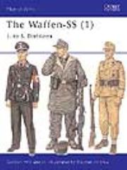 Waffen-SS, The #1 - 1 to 5 Divisions